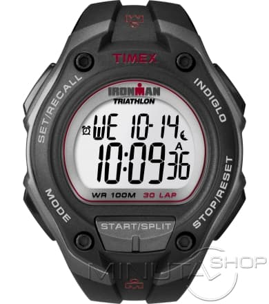 Timex T5K417