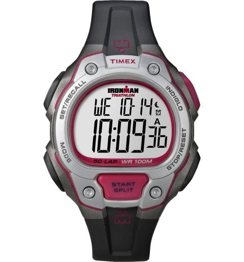 Овальные Timex T5K689
