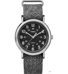 Часы Timex TW2P72000 с текстильным браслетом