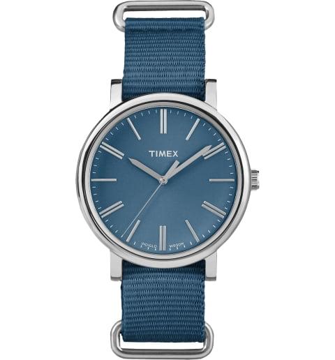 Часы Timex TW2P88700 с текстильным браслетом