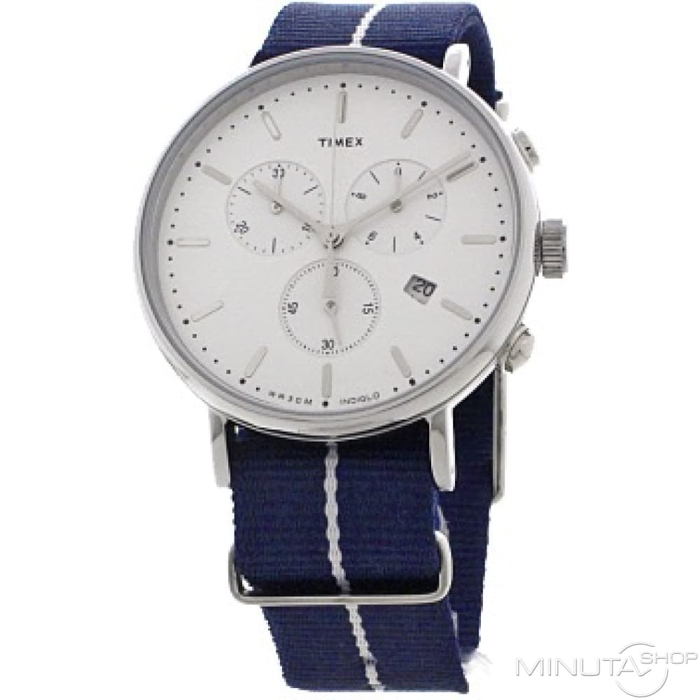 Часы Timex TW2R27000 Часы Jacques Lemans 1-1620J