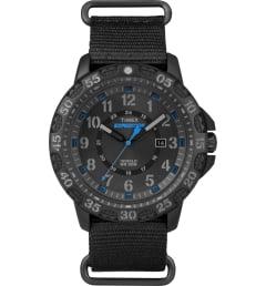 Часы Timex TW4B03500 с текстильным браслетом