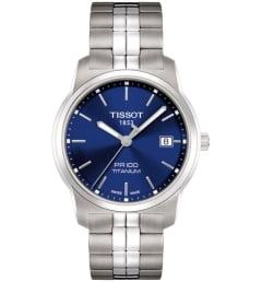Tissot T049.410.44.041.00 с индикатором запаса хода