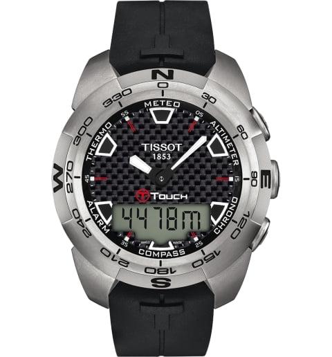 Tissot T013.420.47.201.00 с компасом