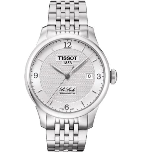 Скелетоны Tissot T006.408.11.037.00