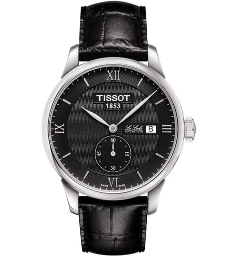 Скелетоны Tissot T.006.428.16.058.01