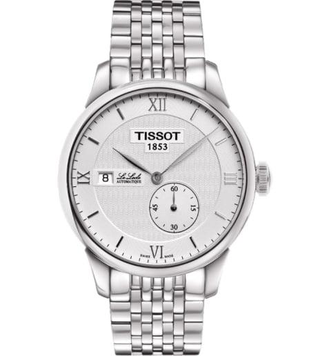 Скелетоны Tissot T006.428.11.038.00
