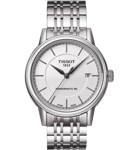 Скелетоны Tissot T085.407.11.011.00