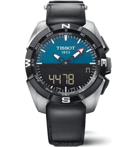 Tissot T.091.420.46.041.00 с компасом