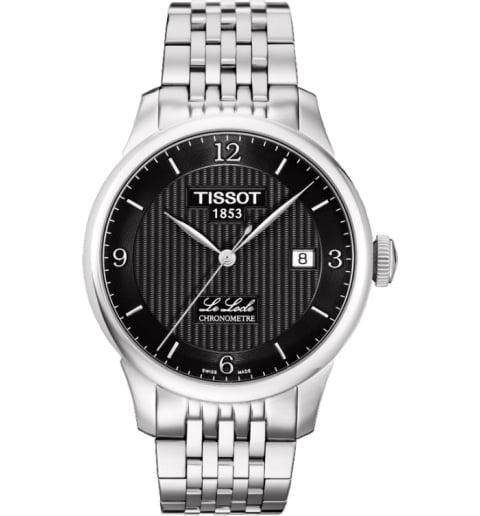 Скелетоны Tissot T006.408.11.057.00