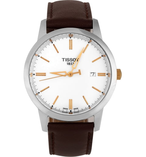 Tissot T033.410.26.011.01