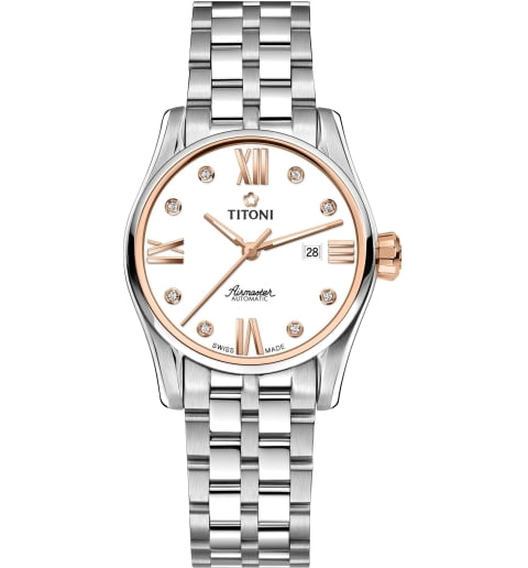 Titoni 23908-SRG-616