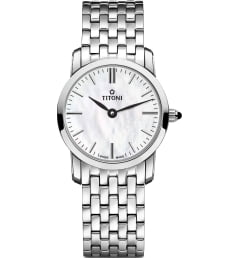 Женские Titoni TQ-42918-S-587