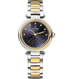 Titoni 23977-SY-DB-509