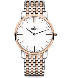 Titoni TQ-52918-SRG-583