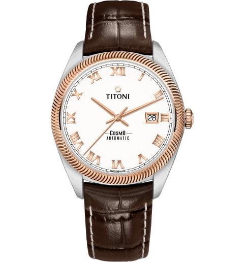 Titoni 878-SRG-ST-657