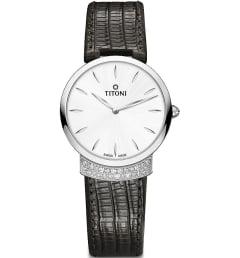 Женские Titoni TQ-42912-S-ST-590