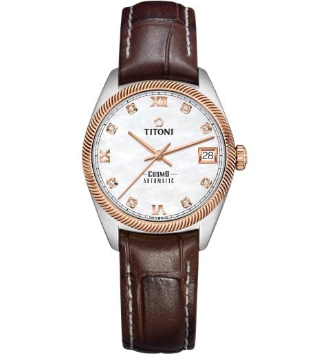 Titoni 828-SRG-ST-652