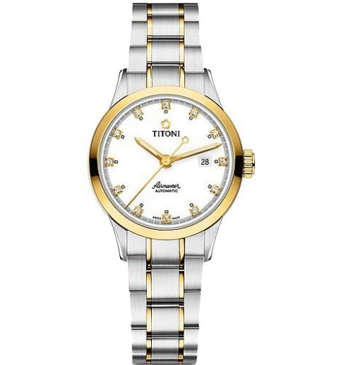 Titoni 23733-SY-556