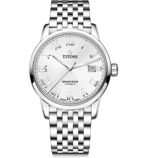 Titoni 83538-S-561