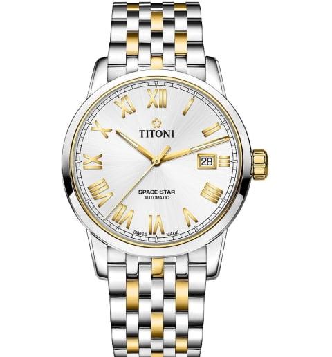 Titoni 83538-SY-561