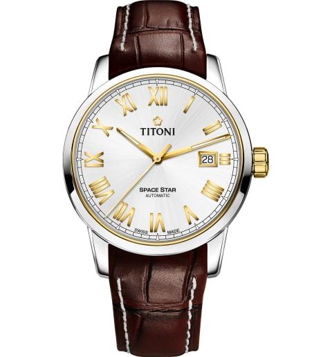 Titoni 83538-SY-ST-561