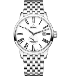Titoni 83638-S-608