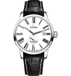 Titoni 83638-S-ST-608