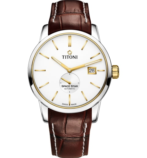 Titoni 83638-SY-ST-606