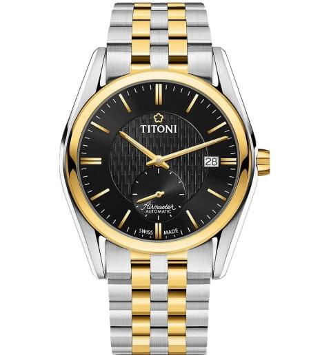 Titoni 83709-SY-501