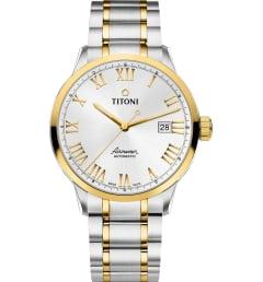 Titoni 83733-SY-561