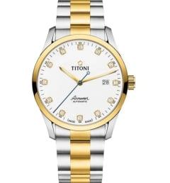 Titoni 83743-SY-582