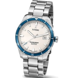 Titoni 83985-SBB-516