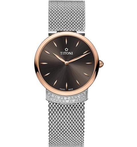 Titoni TQ-42912-SRG-592