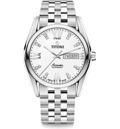Titoni 93709-S-385