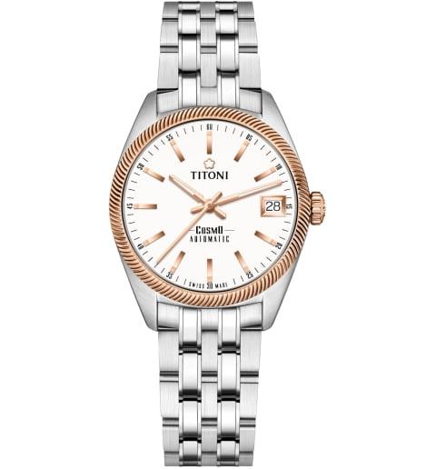 Titoni 828-SRG-606