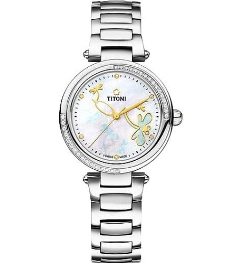 Titoni 23977-S-DB-589