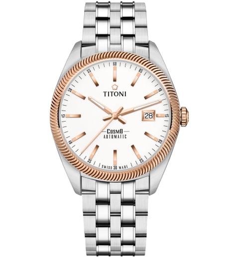 Titoni 878-SRG-606