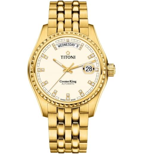 Titoni 797-G-541