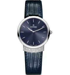 Женские Titoni TQ-42912-S-ST-591