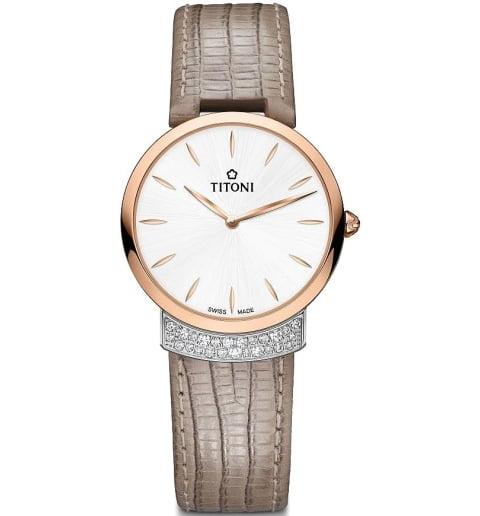 Titoni TQ-42912-SRG-ST-590