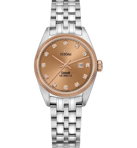 Titoni 818-SRG-655