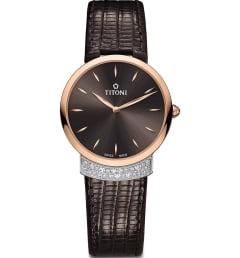 Titoni TQ-42912-SRG-ST592