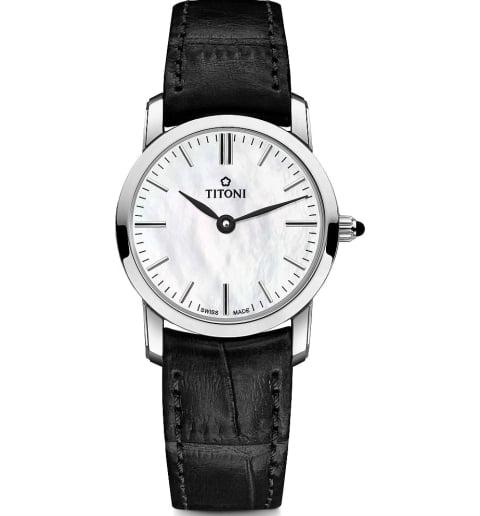 Titoni TQ-42918-S-ST-587