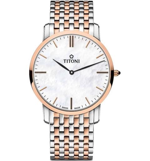 Titoni TQ-52918-SRG-587
