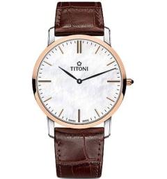 Titoni TQ-52918-SRGST587