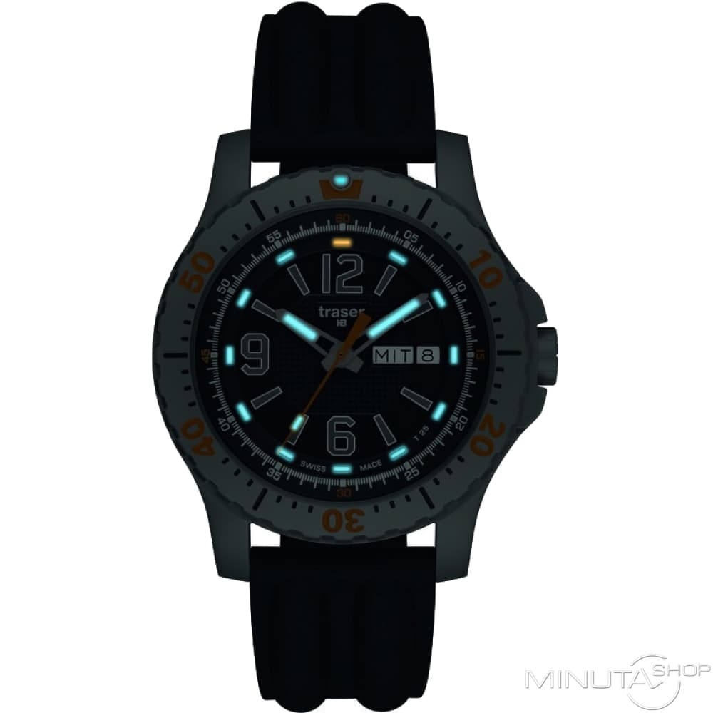 Часы Traser P6602.85F.0S.01 Часы Axcent of Scandinavia X2099B-232-ucenka
