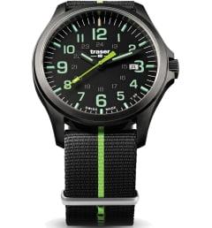 Часы Traser TR.107426 с текстильным браслетом