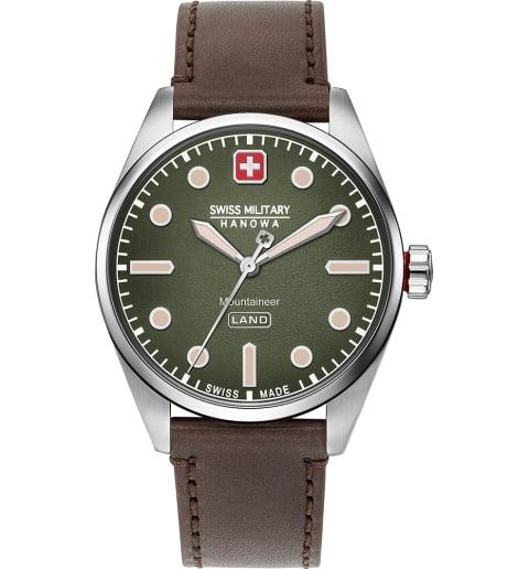 Swiss Military Hanowa 06-4345.7.04.006