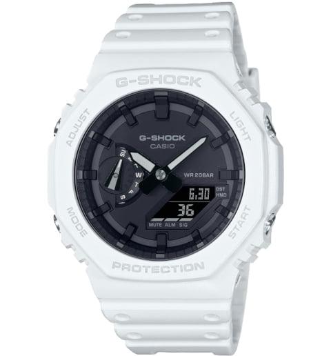 Casio G-Shock GA-2100-7A